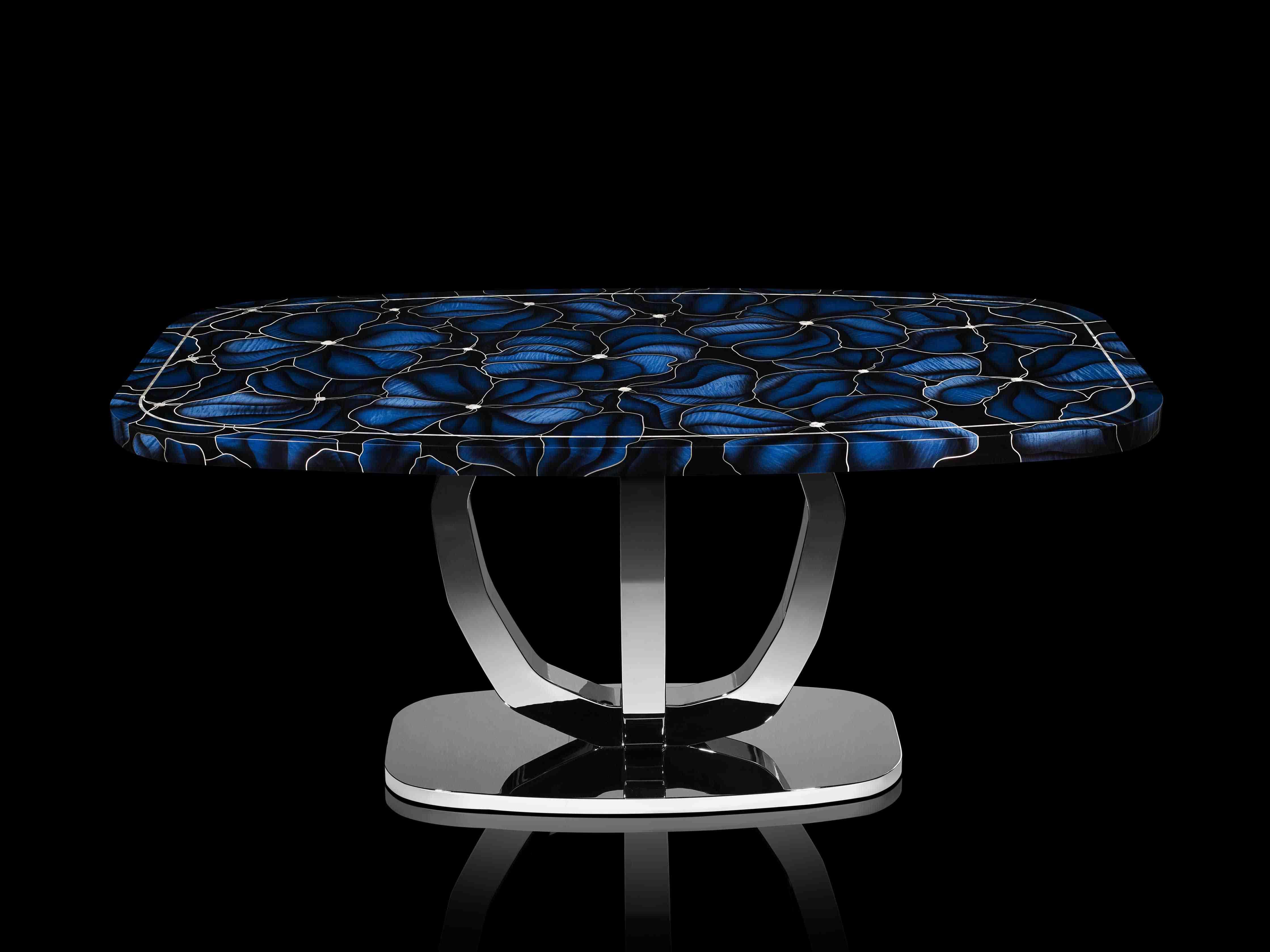 F1264 04 Breakfast Table
