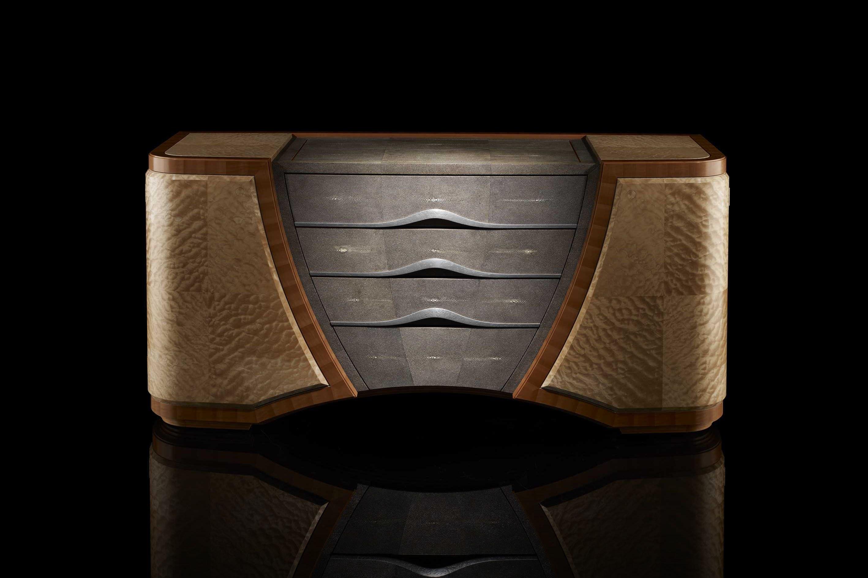 Shield cabinet main