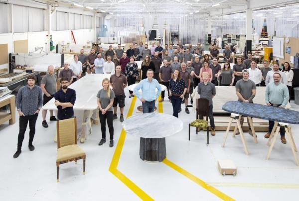Silverlining Furniture Workshop Silverlining Team 1 1920x1294